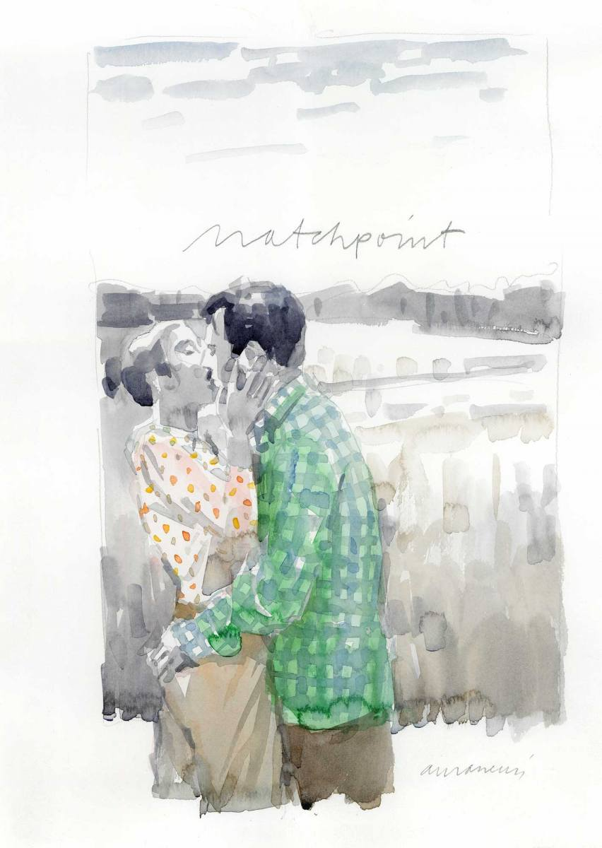 matchpoint-2012-watercolor-50x35-cm
