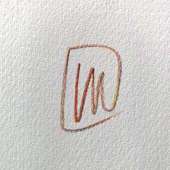 My signature, 2020