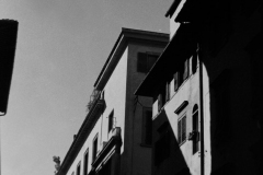 Aron Aguilera, Merging Ideas - double exposure on film