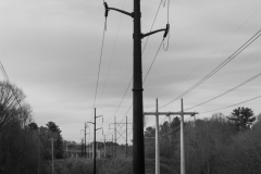 Kimberly Patterson, Power Lines