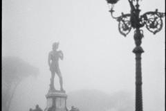 Jules Mogul, Foggy sunrise