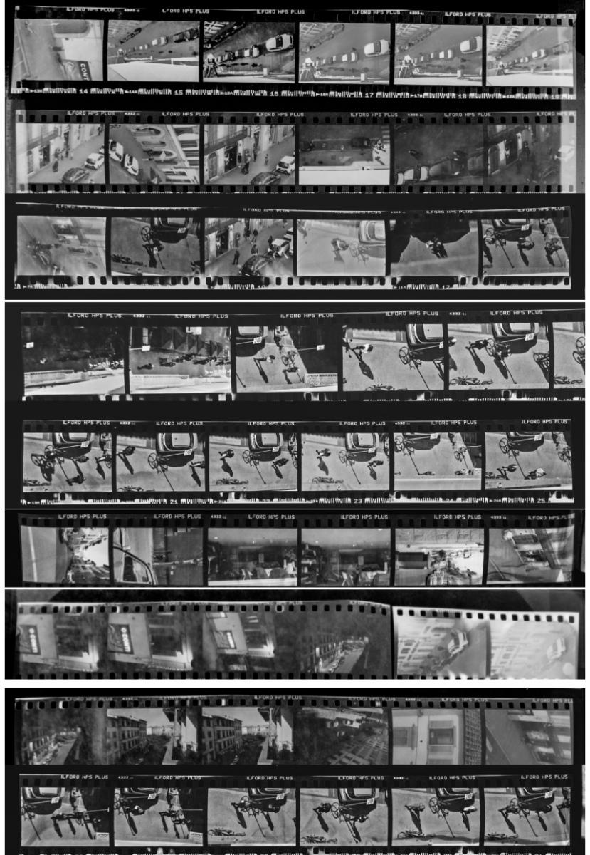 03_TEJAS BALAPALLI. Home-Developed-Film